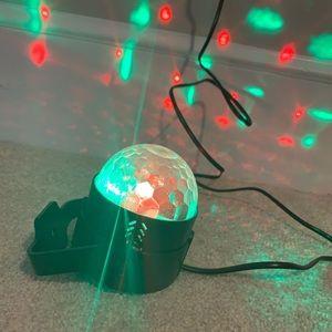 Disco Ball / Disco Light
